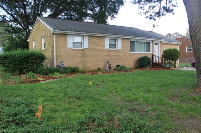 1715 Hodges Ferry Rd, Portsmouth, VA 23701 (#10262343) :: RE/MAX Alliance