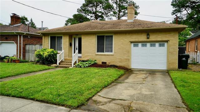 1323 Sussex Pl, Norfolk, VA 23508 (#10262425) :: Austin James Realty LLC
