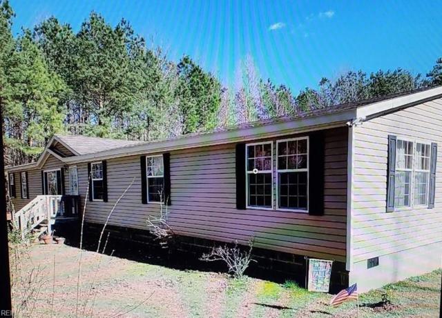 18320 Woody Ln, New Kent County, VA 23011 (#10262466) :: Austin James Realty LLC