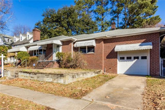 242 West Balview Ave, Norfolk, VA 23503 (#10262470) :: AMW Real Estate