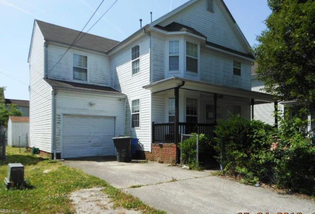 836 26th St, Newport News, VA 23607 (#10262473) :: Momentum Real Estate
