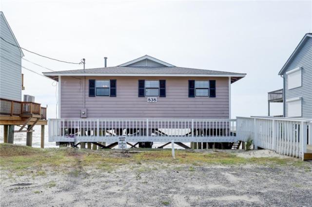 838 N First St, Hampton, VA 23664 (#10262500) :: Kristie Weaver, REALTOR