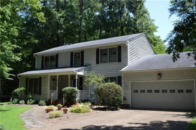 122 John Rolfe Ln, James City County, VA 23185 (#10262521) :: Momentum Real Estate