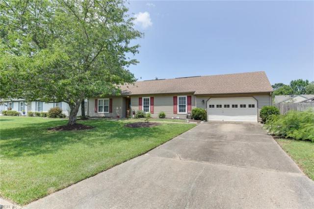 1112 Lowland Cottage Ln, Virginia Beach, VA 23454 (#10262692) :: Abbitt Realty Co.