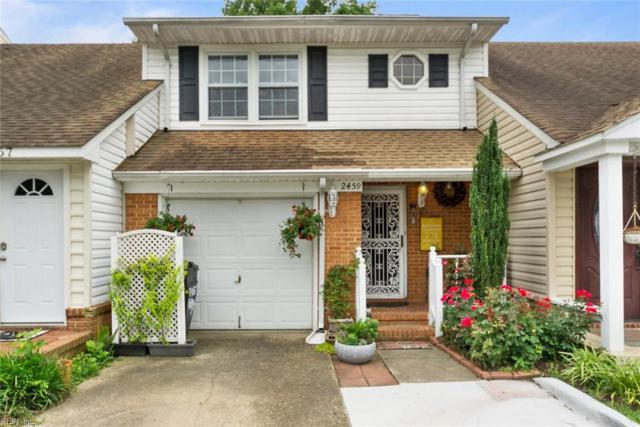 2459 Reagan Ave, Virginia Beach, VA 23454 (#10262801) :: Berkshire Hathaway HomeServices Towne Realty