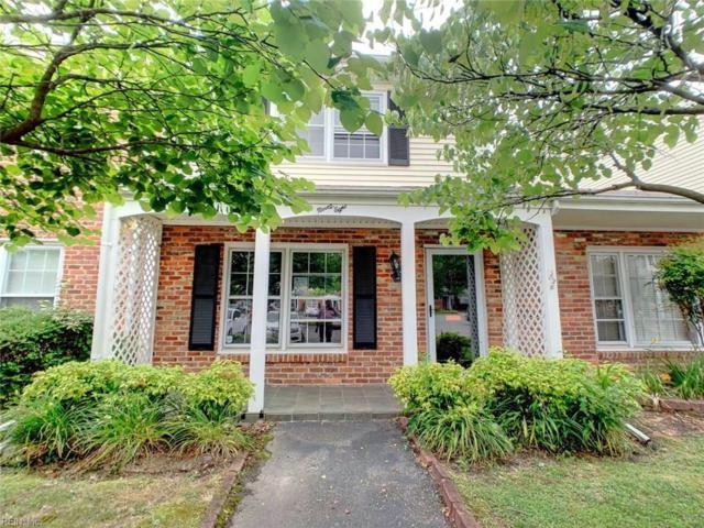 98 Towne Square Dr, Newport News, VA 23607 (#10262860) :: Momentum Real Estate