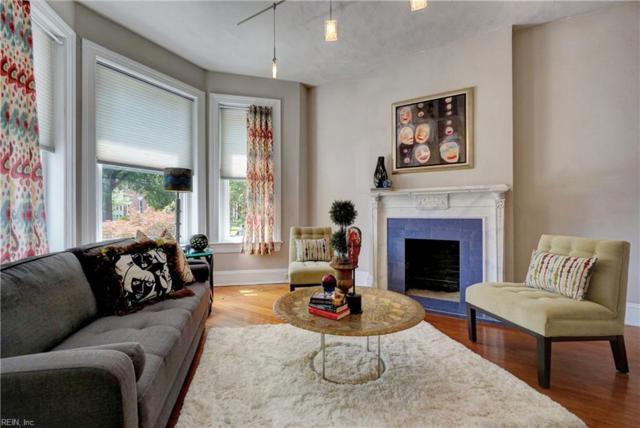 316 Fairfax Ave, Norfolk, VA 23507 (#10262959) :: Atlantic Sotheby's International Realty
