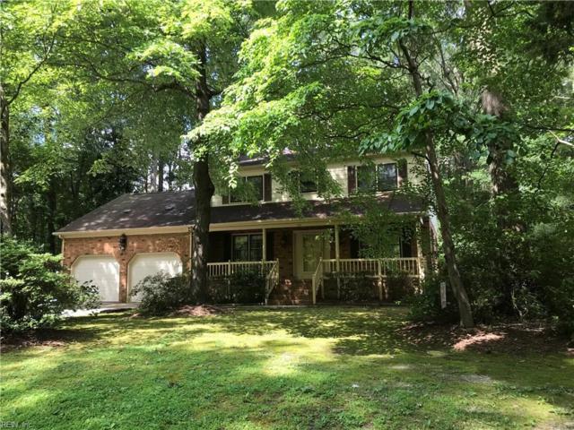 116 Mastin Ave, York County, VA 23696 (#10262978) :: Abbitt Realty Co.