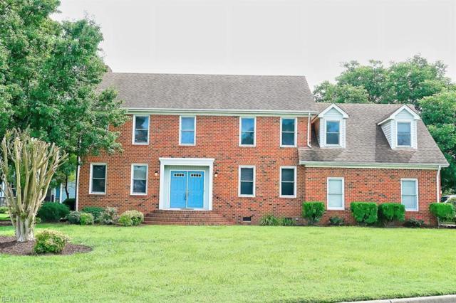 1556 Pine Grove Ln, Chesapeake, VA 23321 (MLS #10263087) :: Chantel Ray Real Estate