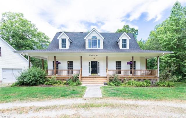 3436 N Riverside Dr, James City County, VA 23089 (#10263109) :: Momentum Real Estate