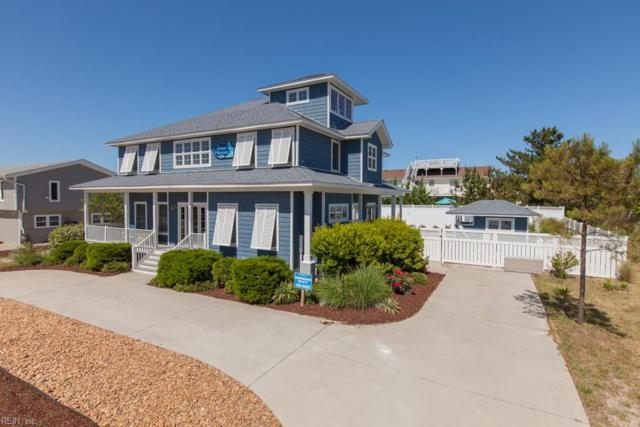 2580 Sandpiper Rd, Virginia Beach, VA 23456 (#10263146) :: Kristie Weaver, REALTOR