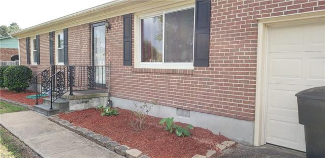 1224 Lakeview St, Portsmouth, VA 23701 (#10263177) :: Abbitt Realty Co.