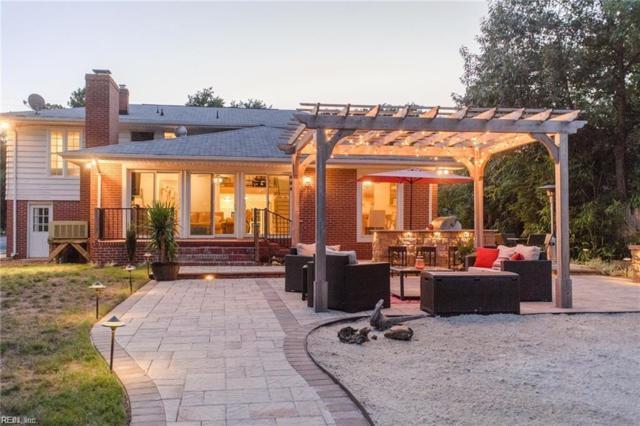 16 Hansom Dr, Poquoson, VA 23662 (MLS #10263241) :: Chantel Ray Real Estate