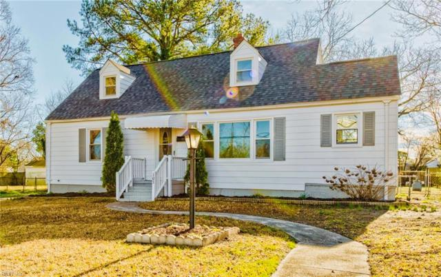 103 Wyoming Ave, Portsmouth, VA 23701 (MLS #10263384) :: Chantel Ray Real Estate