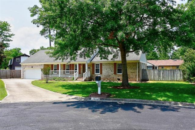 4224 Hawksley Dr, Chesapeake, VA 23321 (#10263394) :: Momentum Real Estate