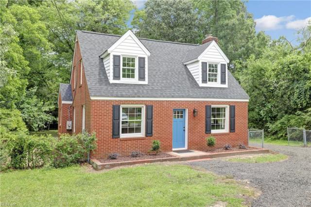 818 Showalter Rd, York County, VA 23692 (#10263409) :: Momentum Real Estate