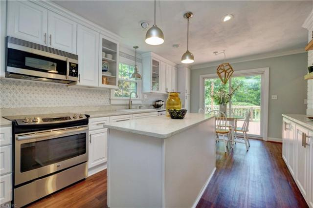 5334 Powhatan Ave, Norfolk, VA 23508 (#10263419) :: Upscale Avenues Realty Group