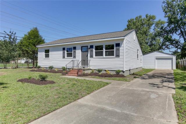 1201 78th St, Newport News, VA 23605 (#10263484) :: Abbitt Realty Co.