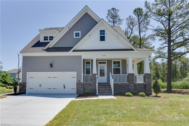 MM The Grace @ Everton Estates, Chesapeake, VA 23320 (#10263553) :: Rocket Real Estate