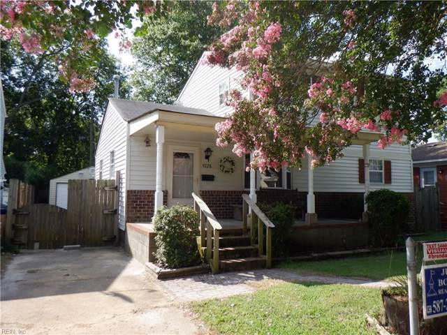 9228 Atwood Ave, Norfolk, VA 23503 (MLS #10263587) :: Chantel Ray Real Estate