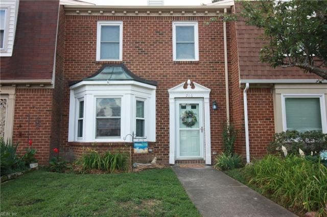 216 Cedar Creek Ter, Chesapeake, VA 23322 (#10263669) :: Atlantic Sotheby's International Realty
