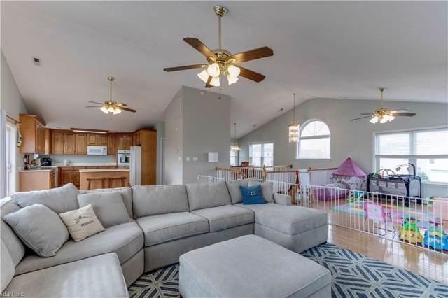 122 State Park Dr, Hampton, VA 23664 (MLS #10263792) :: Chantel Ray Real Estate