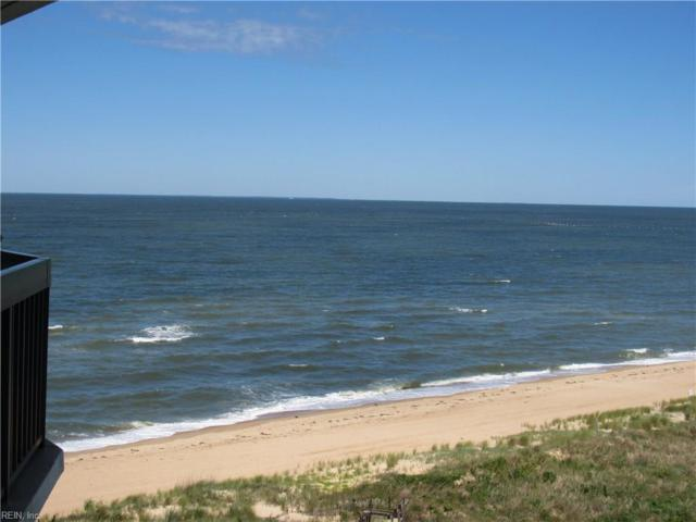 2830 Shore Dr #700, Virginia Beach, VA 23451 (#10263807) :: RE/MAX Alliance