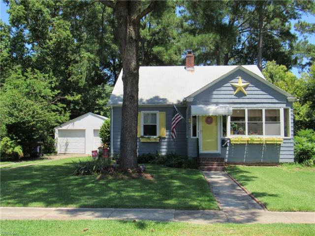 19 Greenbrier Rd, Portsmouth, VA 23707 (#10263888) :: Abbitt Realty Co.