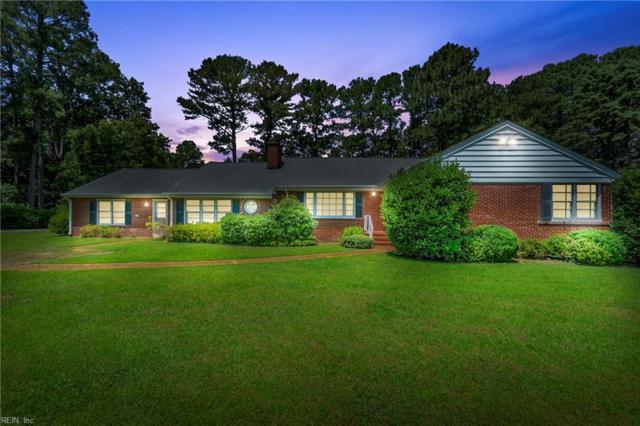600 Wormley Creek Dr, York County, VA 23692 (#10263974) :: Abbitt Realty Co.
