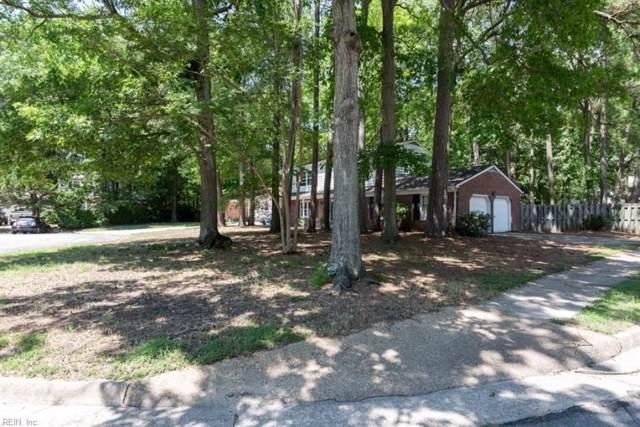 2 Chattanooga Ct, Hampton, VA 23669 (#10264274) :: Abbitt Realty Co.