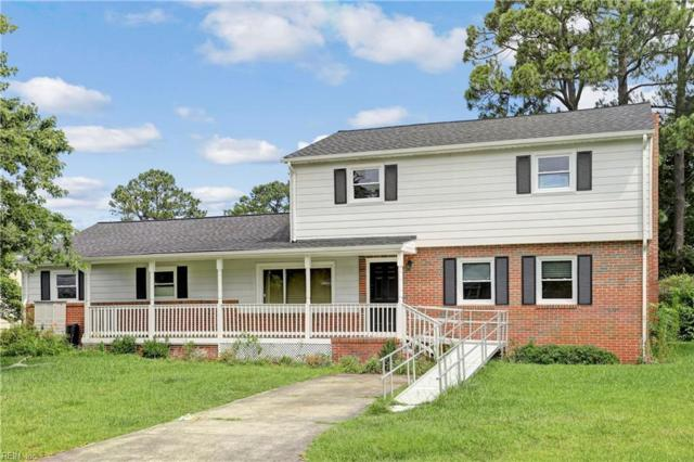 421 Plummer Dr, Chesapeake, VA 23323 (#10264289) :: Abbitt Realty Co.