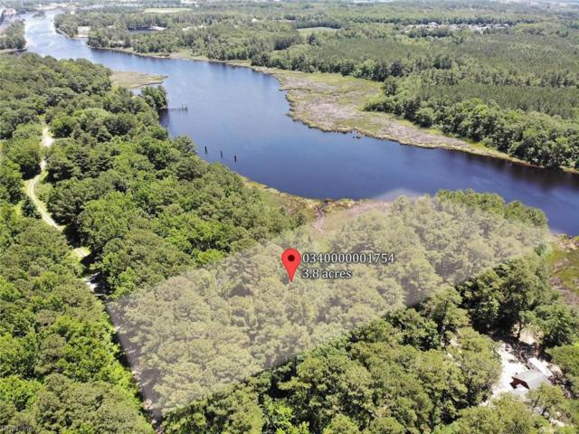 3+ACRE Firman St, Chesapeake, VA 23323 (#10264300) :: Berkshire Hathaway HomeServices Towne Realty