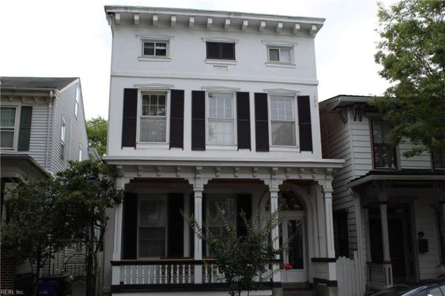 367 Middle St, Portsmouth, VA 23704 (#10264438) :: AMW Real Estate