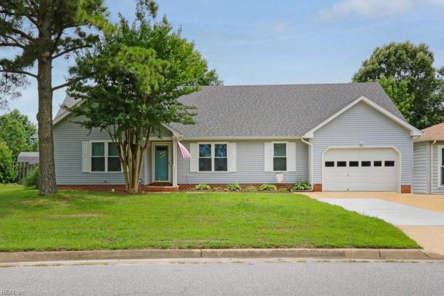 1517 Galvani Dr, Virginia Beach, VA 23454 (#10264447) :: Kristie Weaver, REALTOR