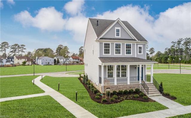 1445 Independence Blvd #139, Newport News, VA 23608 (#10264600) :: RE/MAX Alliance