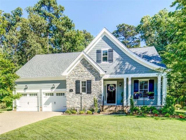 212 Summerhouse Ln, Isle of Wight County, VA 23314 (MLS #10264650) :: Chantel Ray Real Estate
