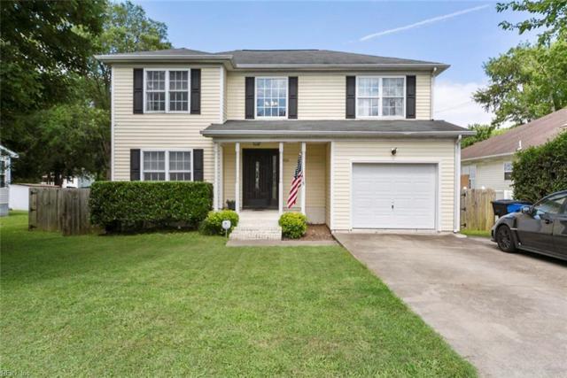 3703 Polk St, Portsmouth, VA 23703 (MLS #10264696) :: Chantel Ray Real Estate