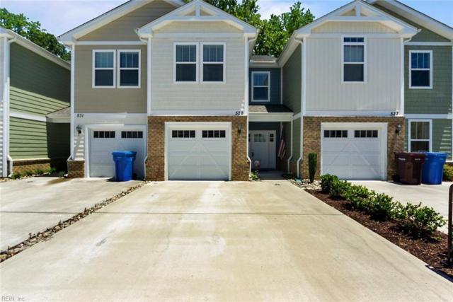 529 Davidson Cir, Chesapeake, VA 23320 (#10264743) :: Austin James Realty LLC