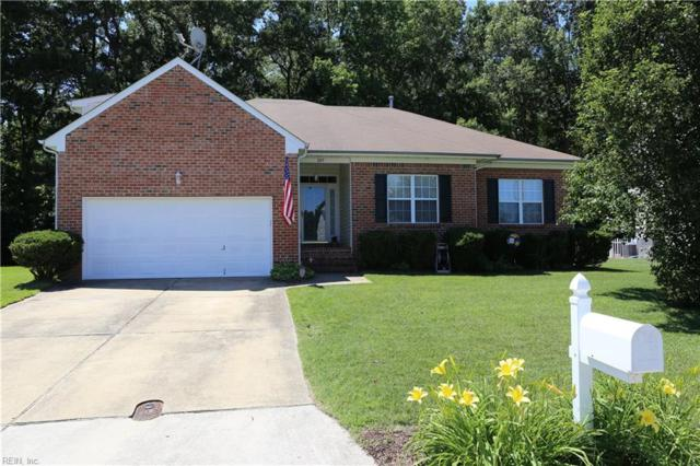 205 Deanes Station Rd, Suffolk, VA 23435 (#10264796) :: Kristie Weaver, REALTOR