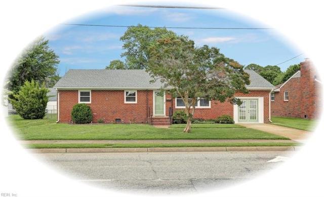 8320 Orcutt Ave, Hampton, VA 23605 (#10264833) :: Abbitt Realty Co.