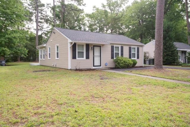 313 Walnut St, Hampton, VA 23669 (#10264837) :: Berkshire Hathaway HomeServices Towne Realty