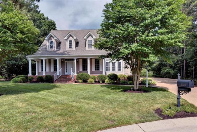 5003 Kings Pond Ct, New Kent County, VA 23140 (#10264976) :: Berkshire Hathaway HomeServices Towne Realty