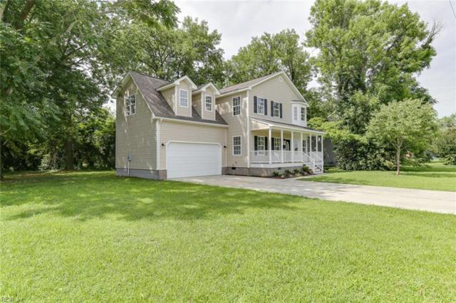1101 Old Buckroe Rd, Hampton, VA 23663 (#10265019) :: Abbitt Realty Co.