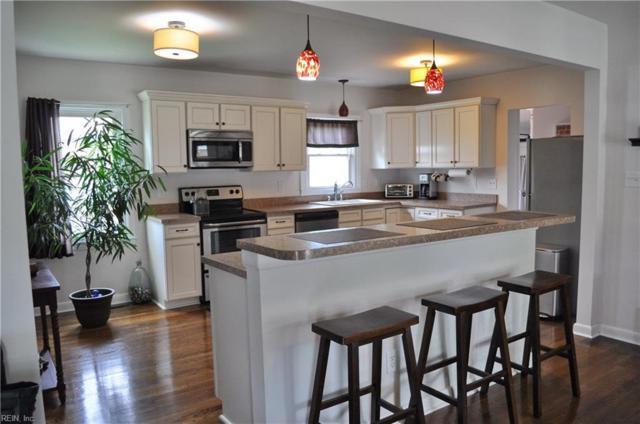 22 Harwood Pl, Hampton, VA 23664 (#10265058) :: Abbitt Realty Co.