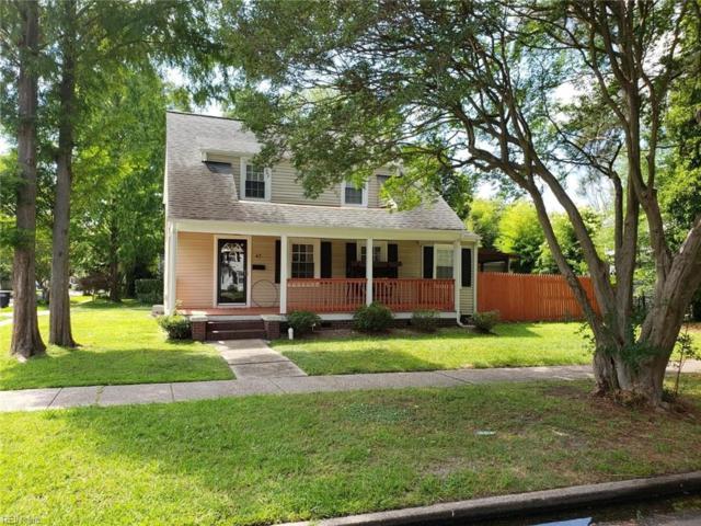 47 Prospect Pw, Portsmouth, VA 23702 (#10265062) :: AMW Real Estate