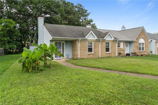 20 Holly Hill Ln, Portsmouth, VA 23702 (#10265104) :: AMW Real Estate