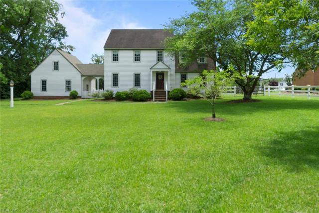1369 Clay St, Franklin, VA 23851 (#10265258) :: Atlantic Sotheby's International Realty