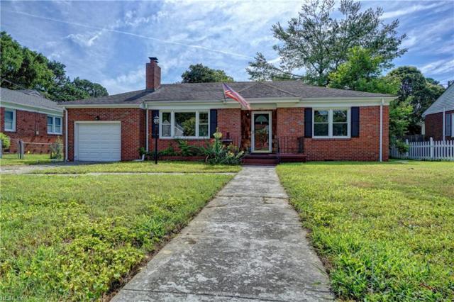 402 Tareyton Ln, Portsmouth, VA 23701 (#10265298) :: Abbitt Realty Co.