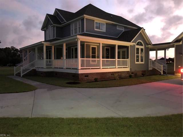 240 Grandy Rd, Currituck County, NC 27939 (MLS #10265316) :: Chantel Ray Real Estate
