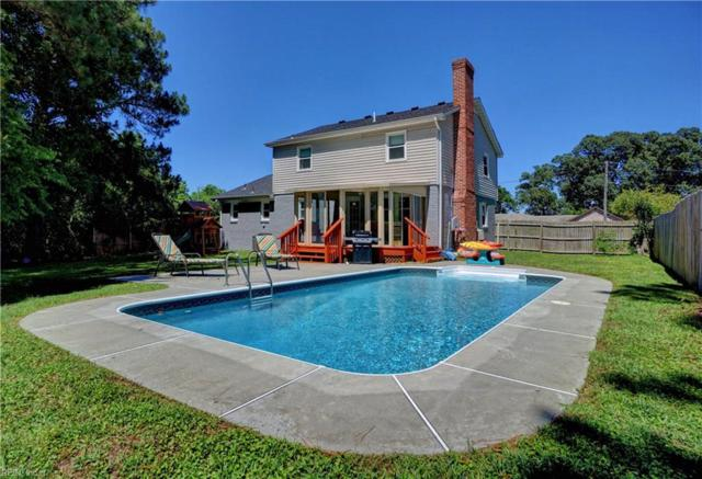 2512 Dunbarton Dr, Chesapeake, VA 23325 (#10265422) :: Berkshire Hathaway HomeServices Towne Realty